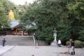 第2回役員会並びに岩手護国神社清掃奉仕活動